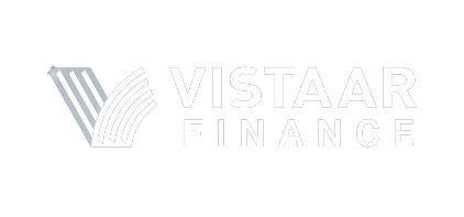 Vistaar Finance Logo
